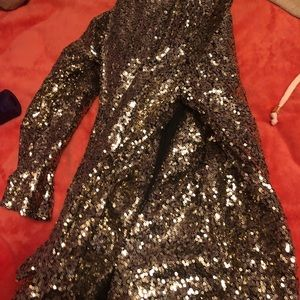 Perfect jacket for New Years